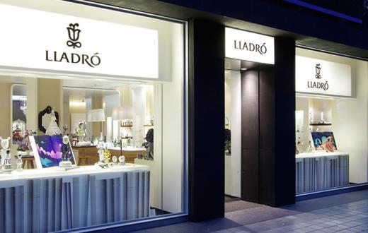 Boutique Lladró Valencia