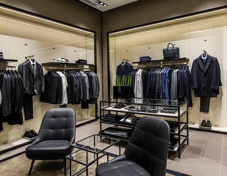 Boss Store Valencia
