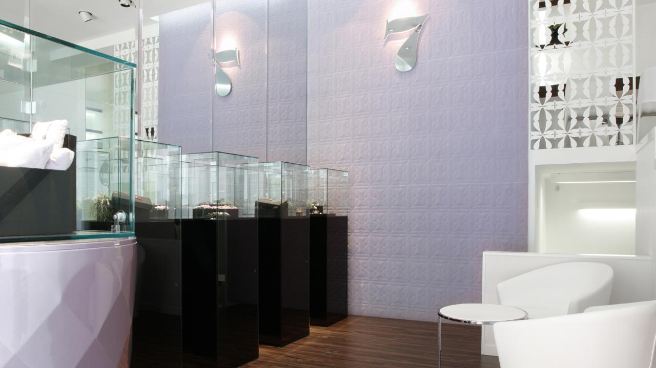 SIE7E Jewels Gallery Valencia