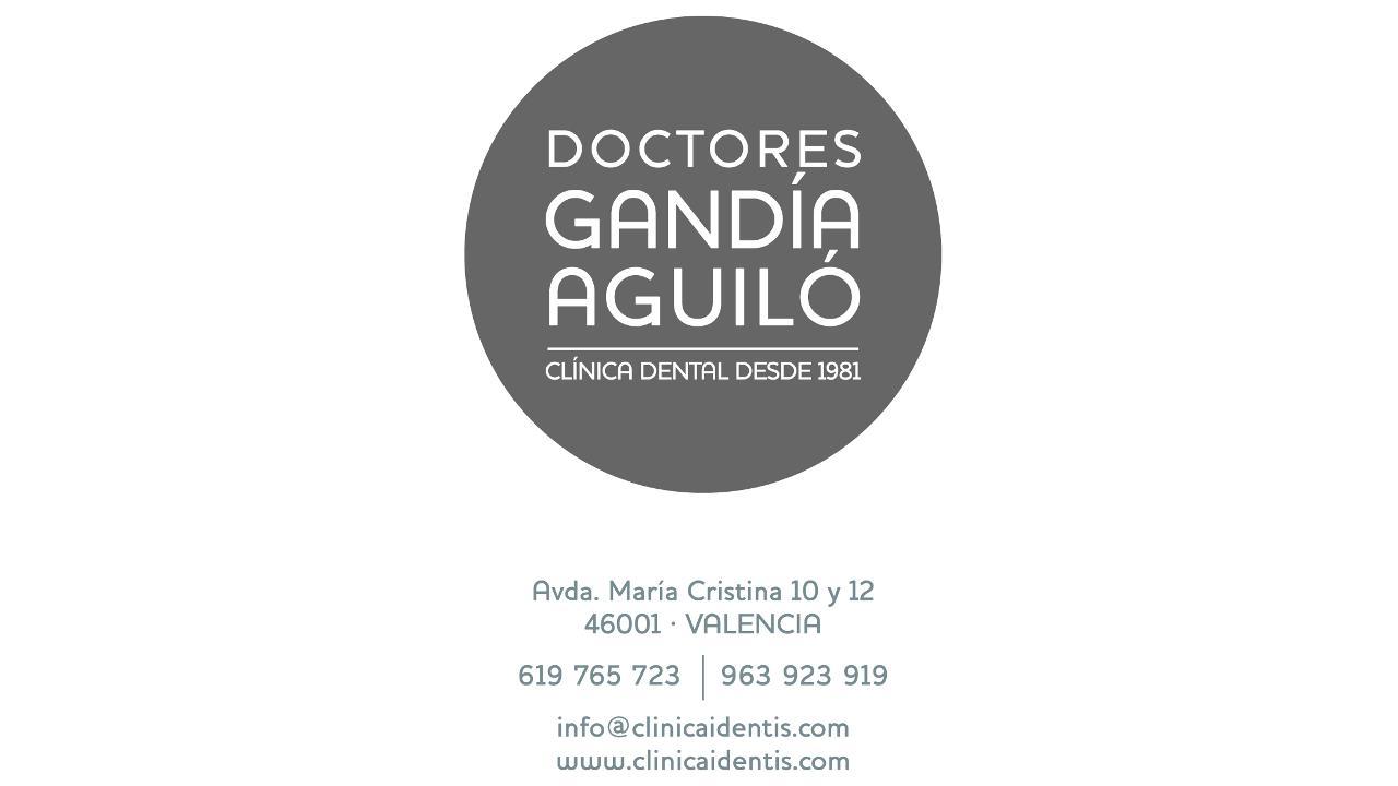 Clínica Dental Doctores Gandía & Aguiló (Identis)