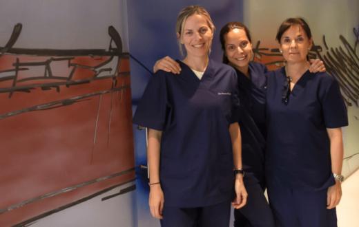 Clínica Dental Pons Soria - Gran Vía Marques del Turia