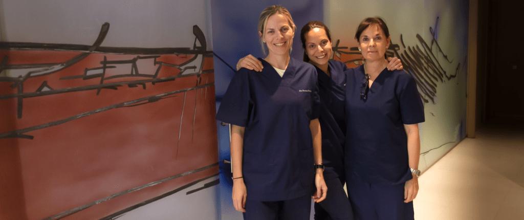 Clínica Dental Pons Soria